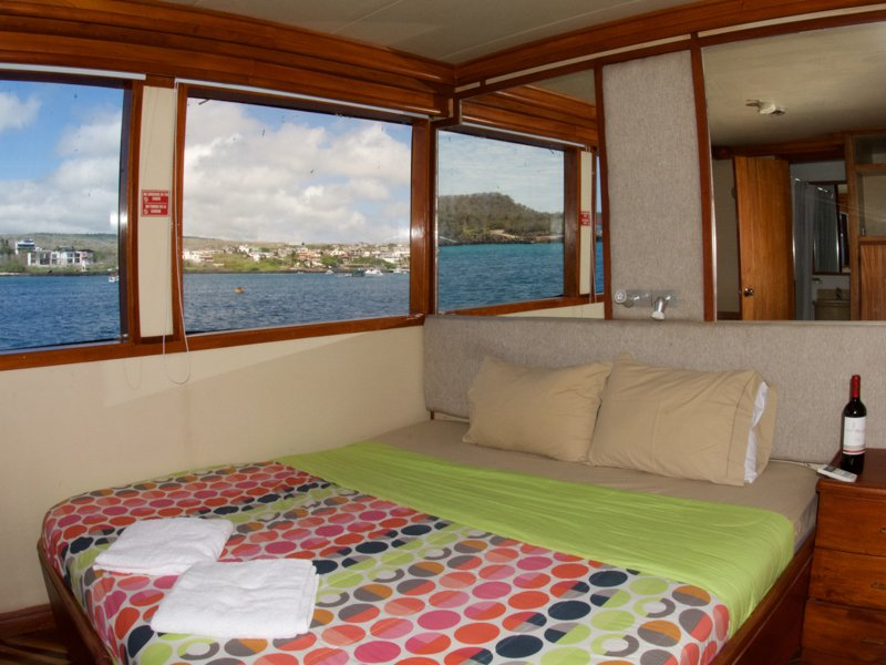 Cabin-King-Humboldt-Explorer-Galapagos-Explorer-Ventures-Liveaboard-Diving