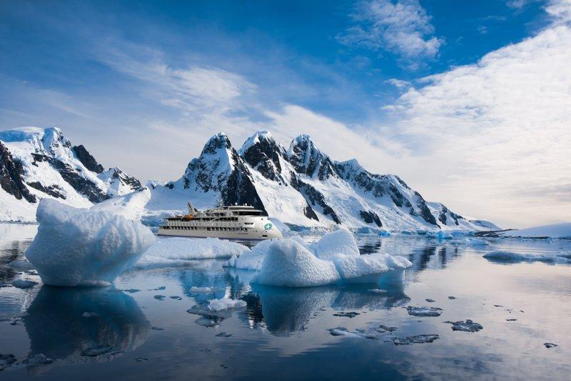 GM Antarctica