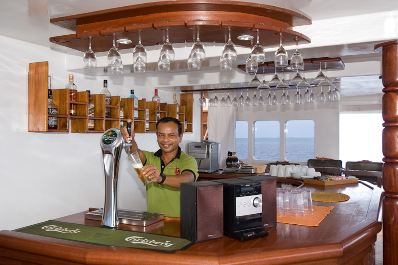 Carpe Vita Bar