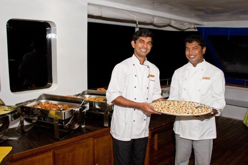 Carpe Vita Chefs