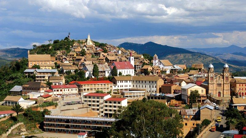 Day 05 Vieille-Ville-Fianarantsoa-Old-City-Fianarantsoa
