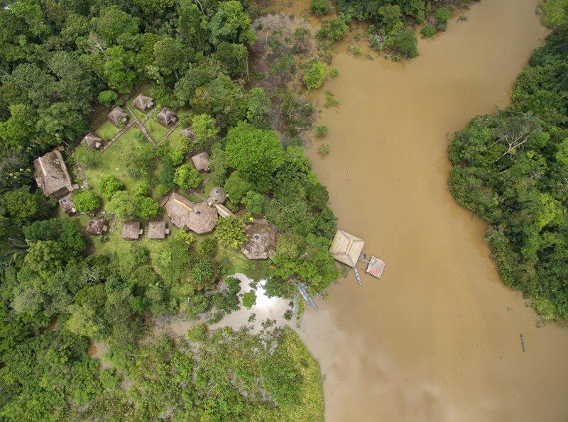 Images courtesy Tropic Eco Tours, Amazon Sani Lodge Tour, -14