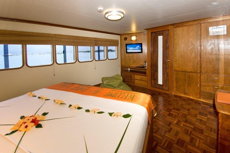 Suite Cabin 03