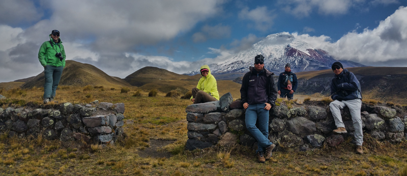 Three worlds Andes, Amazon & Coast-5