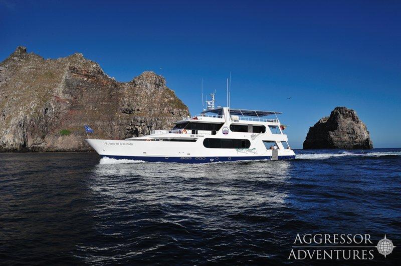 Galapagos Aggressor III-18
