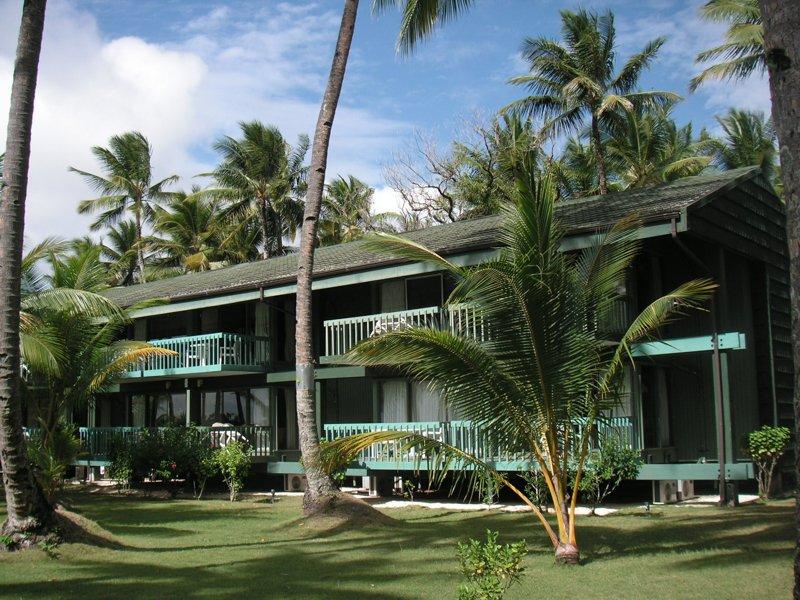 Truk Blue Lagoon Resort - accommodation-1