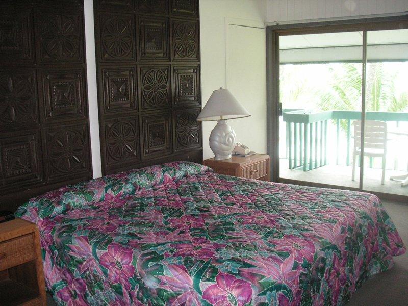 Truk Blue Lagoon Resort - accommodation-2