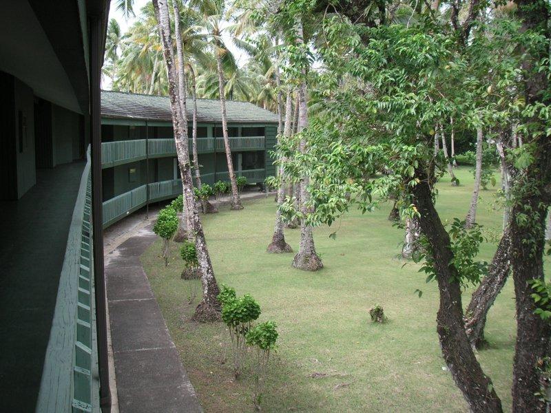 Truk Blue Lagoon Resort - accommodation-6