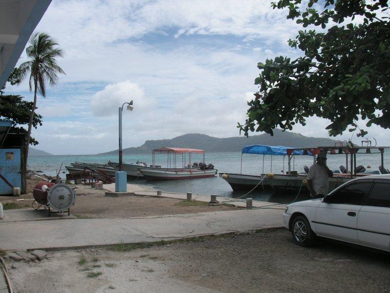 Truk Blue Lagoon Resort - dive centre-4