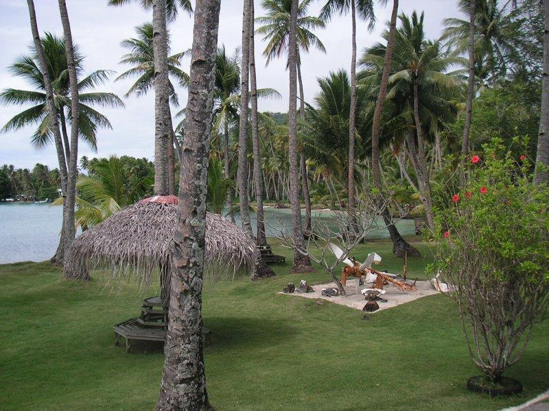 Truk Blue Lagoon Resort - facilities-1