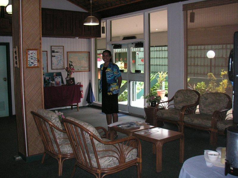 Truk Blue Lagoon Resort - facilities-11