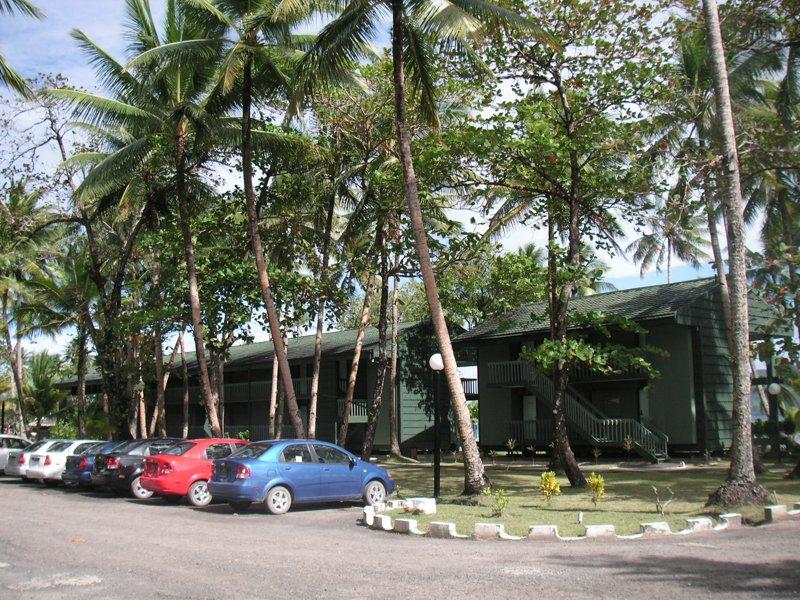 Truk Blue Lagoon Resort - facilities-13