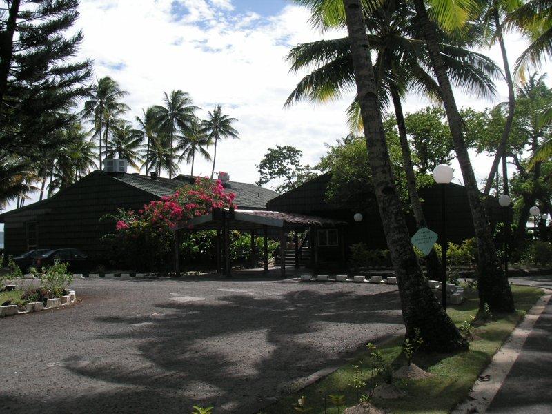 Truk Blue Lagoon Resort - facilities-14