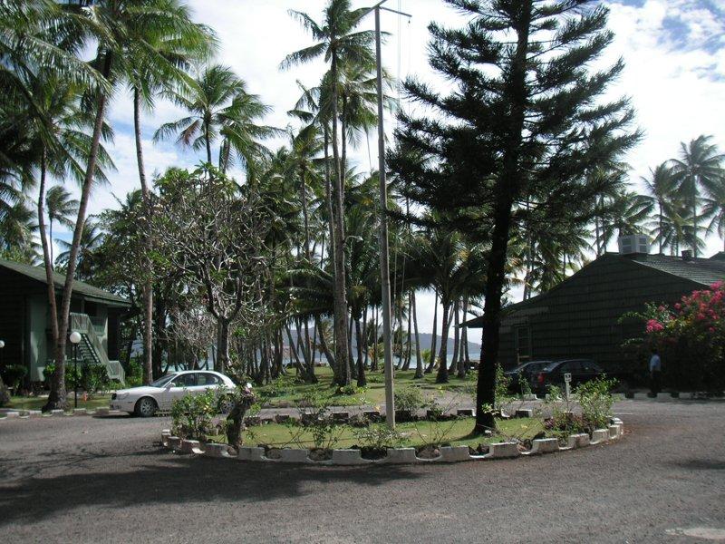 Truk Blue Lagoon Resort - facilities-15