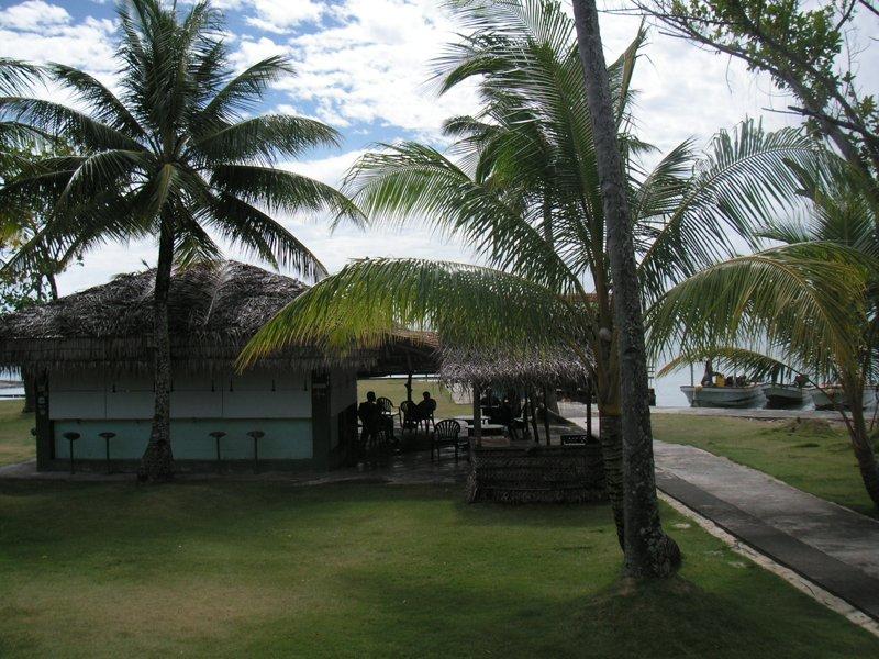 Truk Blue Lagoon Resort - facilities-2