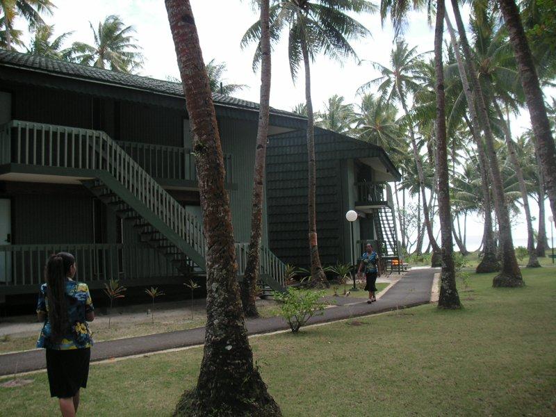 Truk Blue Lagoon Resort - facilities-3