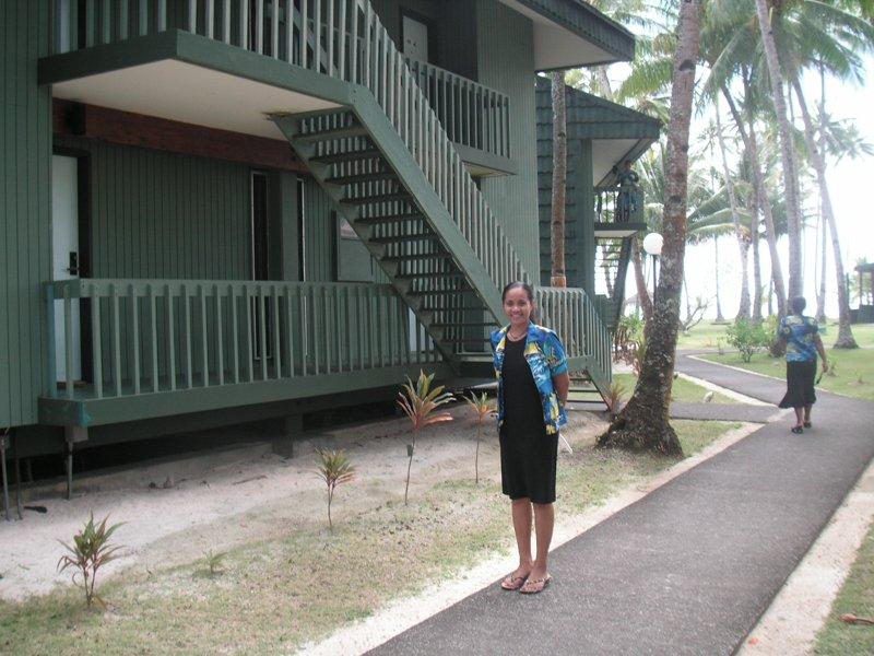 Truk Blue Lagoon Resort - facilities-4
