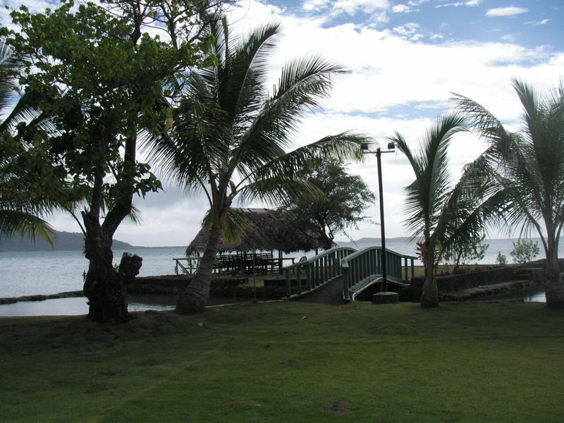 Truk Blue Lagoon Resort - facilities-5