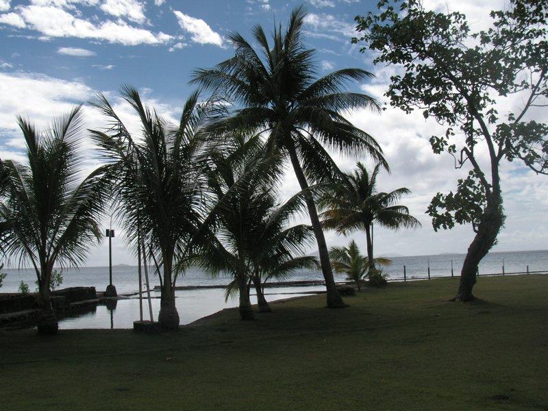 Truk Blue Lagoon Resort - facilities-6