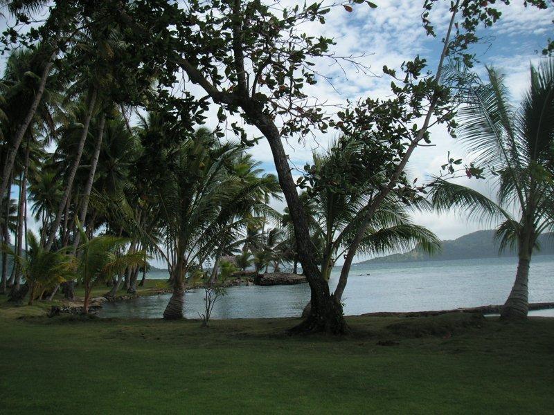 Truk Blue Lagoon Resort - facilities-7