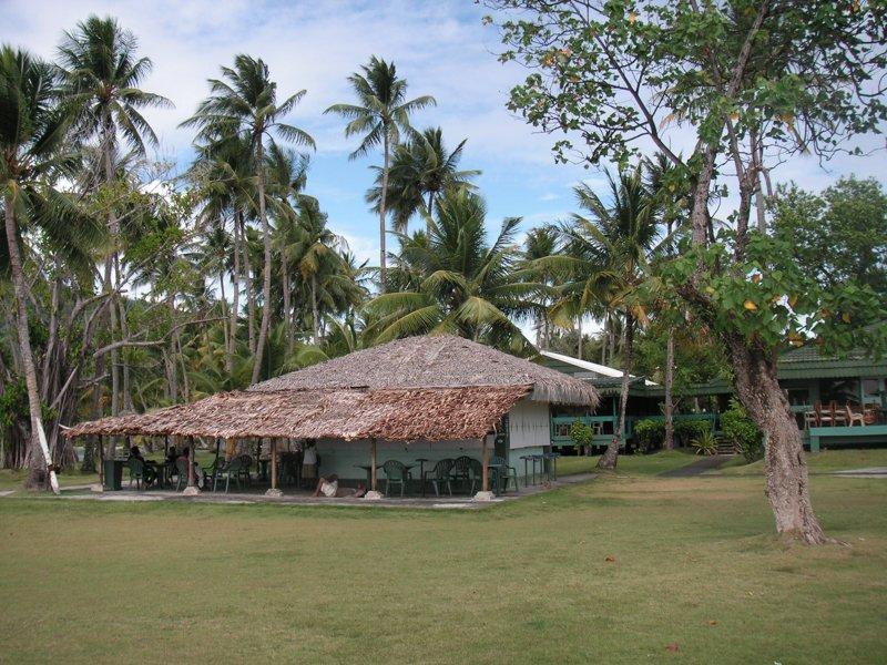 Truk Blue Lagoon Resort - facilities-9