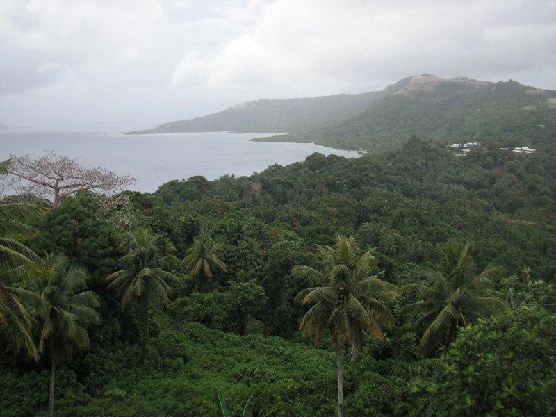 Truk Blue Lagoon Resort - tours-10