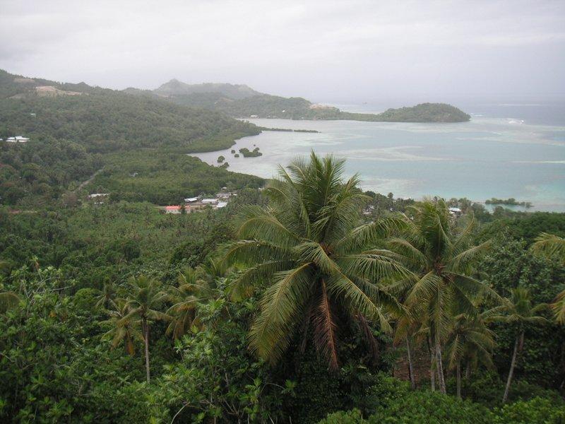 Truk Blue Lagoon Resort - tours-11