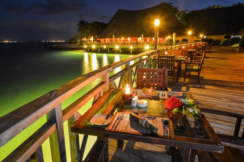 Koon Thai-Restaurant Bar