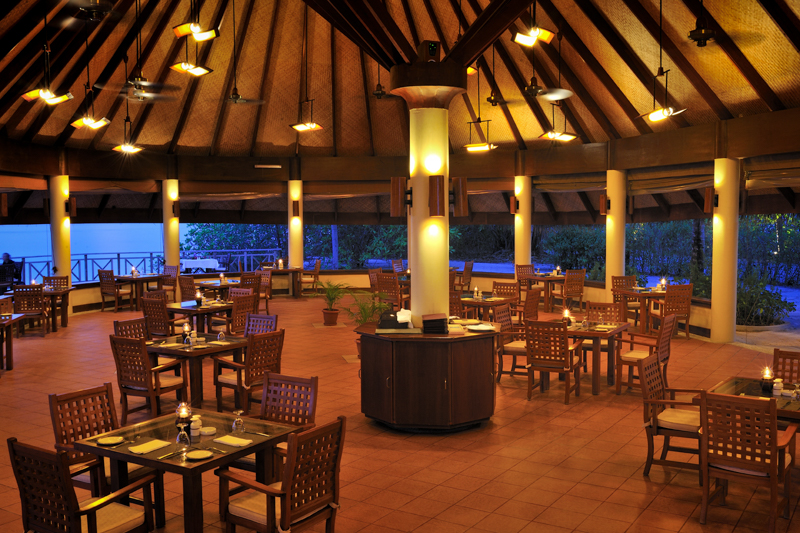 Seabreeze restaurantbar