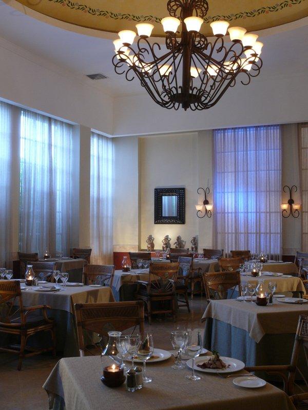 14.Catalonia Royal Tulum_restaurant