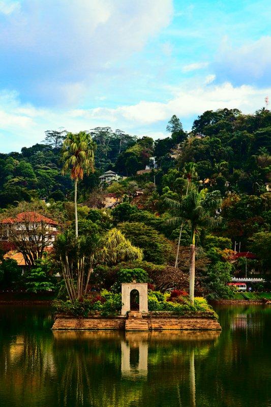 Image Lanka Sportreizen - Kandy