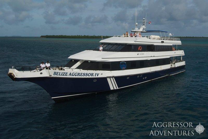 Belize Aggressor IV liveaboard-1