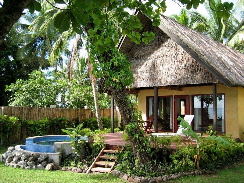 Beqa Lagoon Resort-1