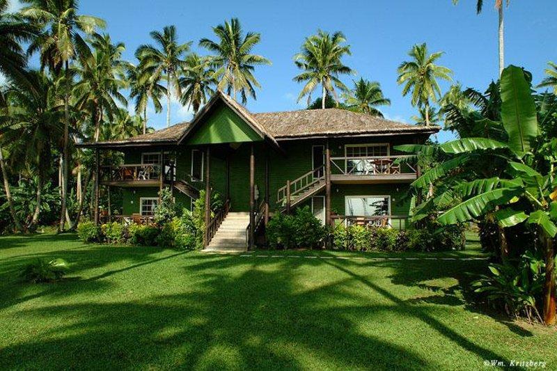 Beqa Lagoon Resort-12