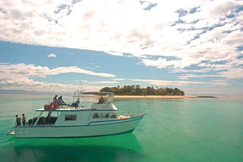 Beqa Lagoon Resort-13