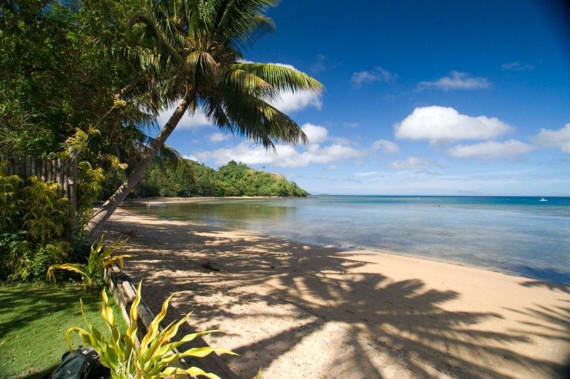 Beqa Lagoon Resort-18