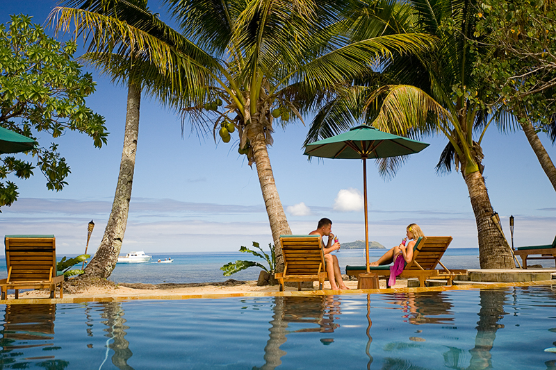 Beqa Lagoon Resort-19