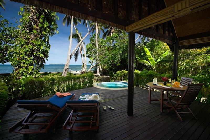 Beqa Lagoon Resort-4