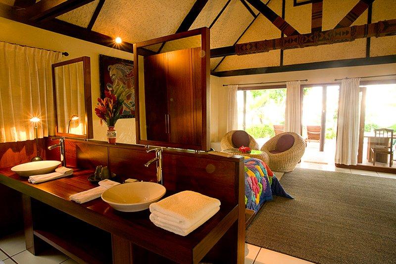 Beqa Lagoon Resort-5