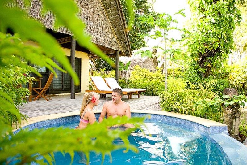 Beqa Lagoon Resort-6