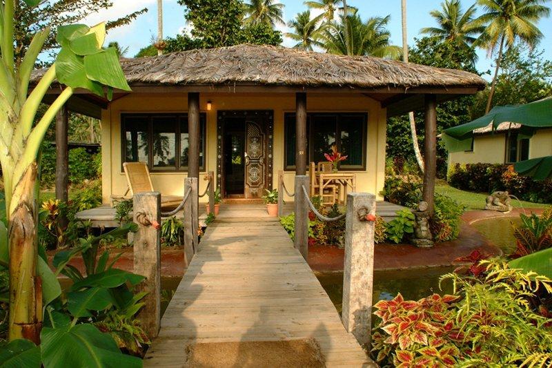 Beqa Lagoon Resort-8