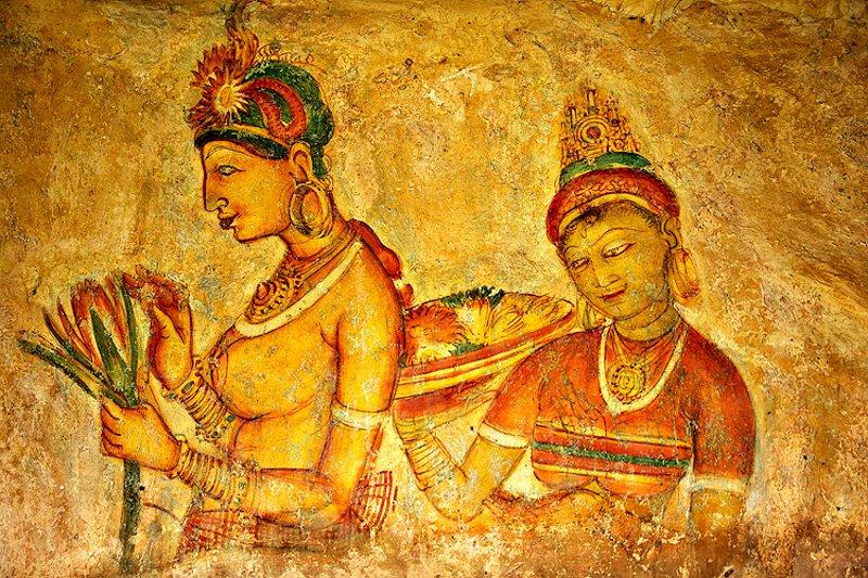 Frescoe-1 / Image Lanka Sportreizen