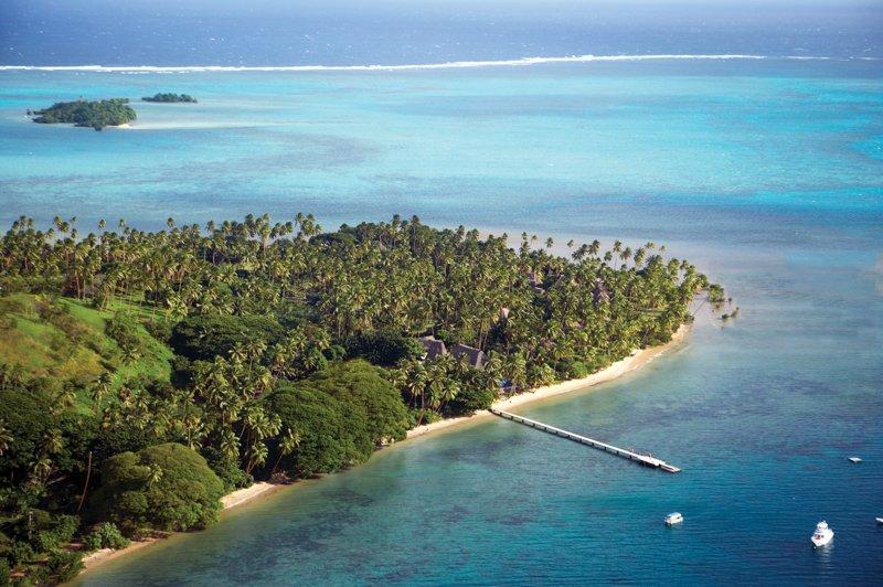 Jean-Michel Cousteau Resort-2