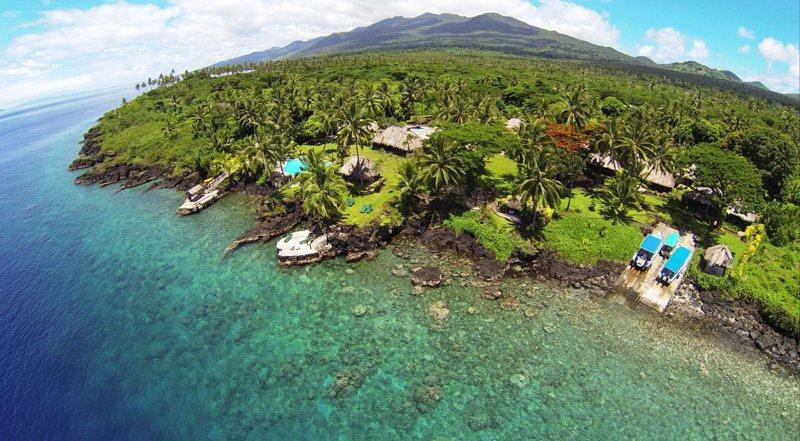 Paradise Taveuni Resort-1