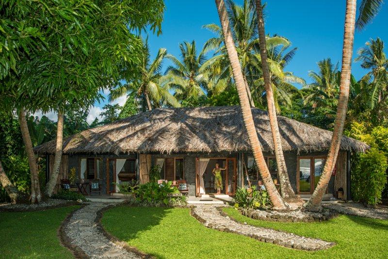Paradise Taveuni Resort-10