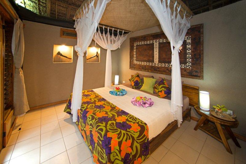 Paradise Taveuni Resort-16