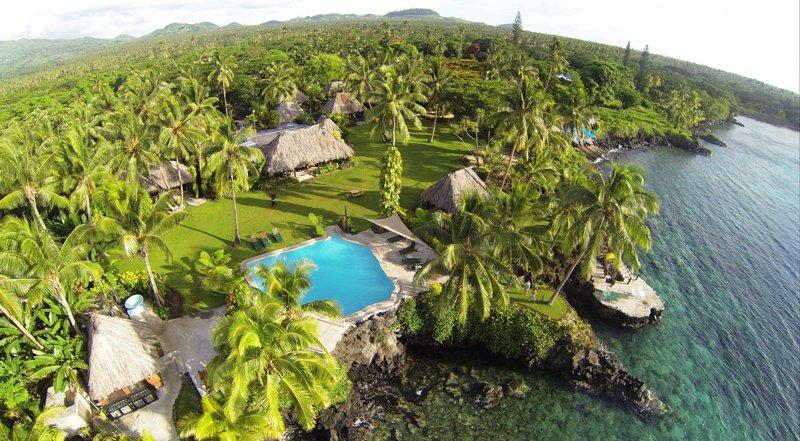 Paradise Taveuni Resort-2