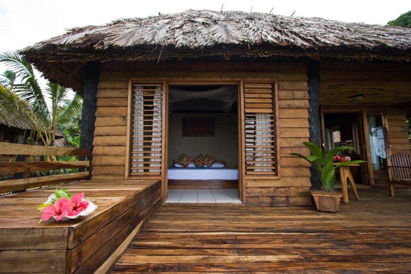 Paradise Taveuni Resort-5