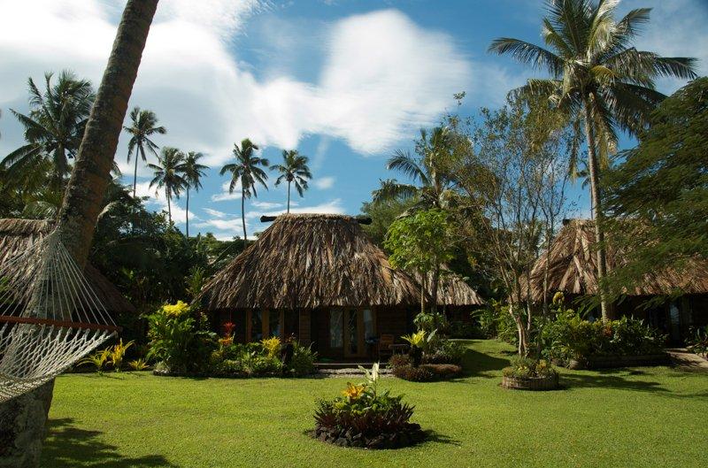 Paradise Taveuni Resort-6