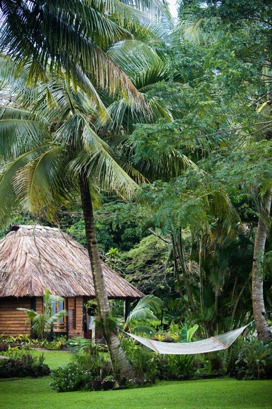 Paradise Taveuni Resort-7